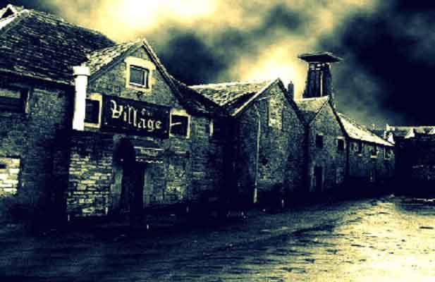 The Village Ghost Hunts, Mansfield Ghost Hunts