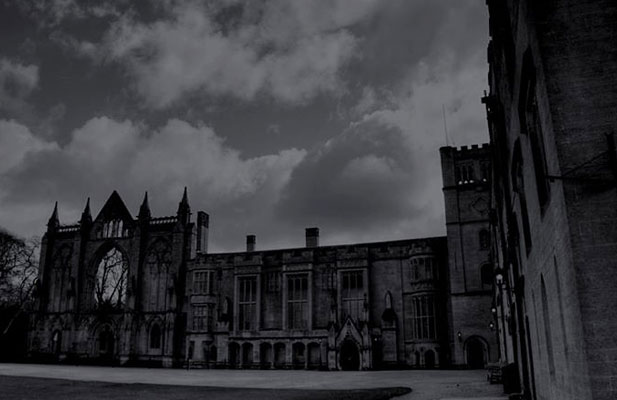 Newstead Abbey Ghost Hunts, Nottinghamshire Ghost Hunts