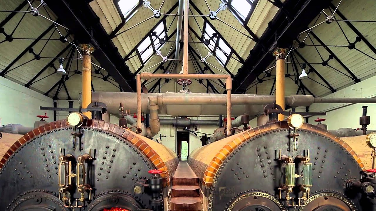 Papplewick Pumping Station - Visit Nottinghamshire